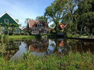 Ransdorp - Waterland