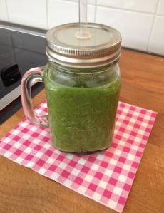 Green vitamin bomb