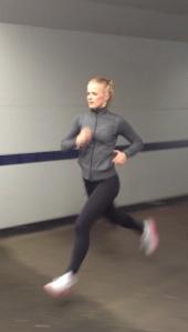 hardlopen stappenplan
