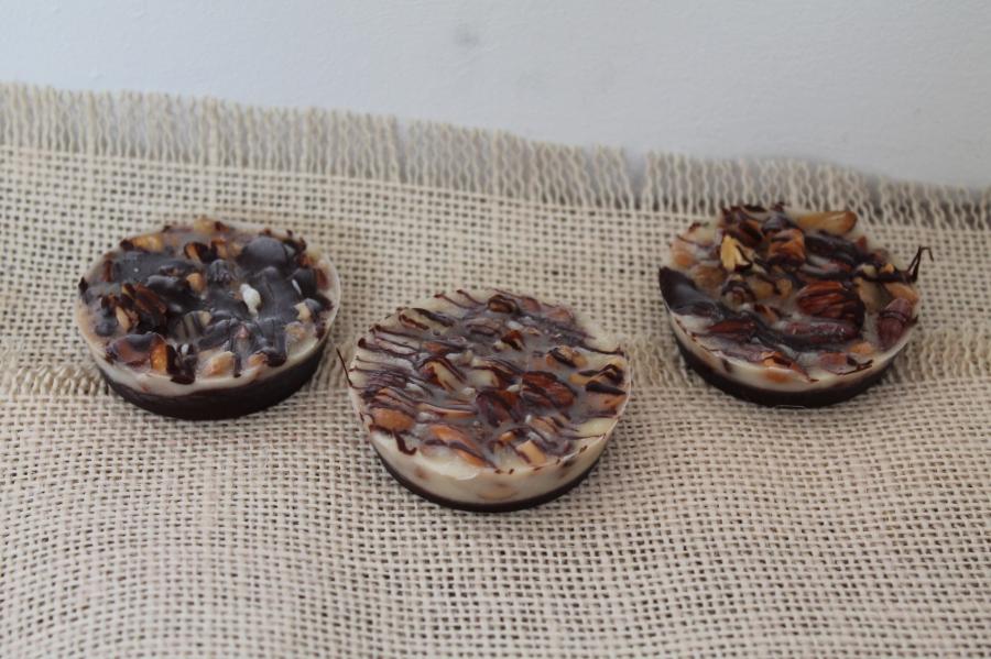 paleo snickers
