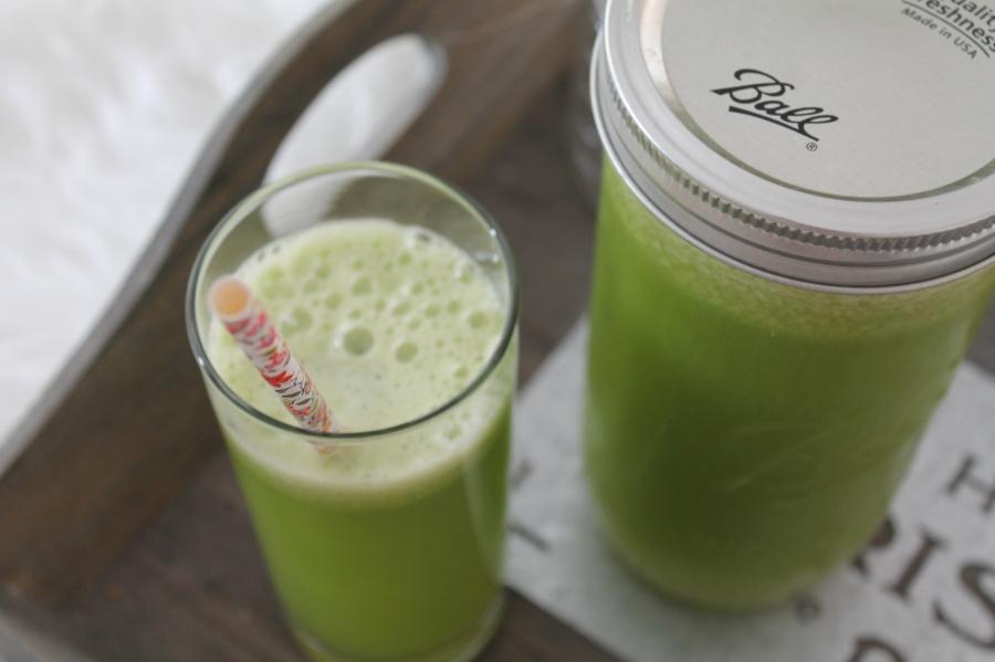komkommer-appelsap