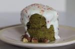 pistache cake