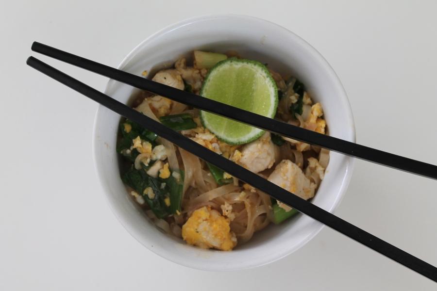 Pad thai pat thai