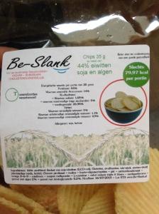be slank chips