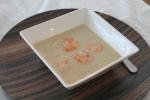 kokos garnalen soep